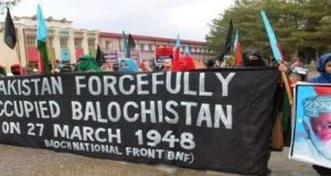 Free Baluchistan Will Bring Lasting Peace To Both Central And South Asia