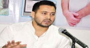 जदयू ने तेजस्वी के गंभीर आरोपों का किया जबरदस्त पलटवार।