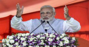 चुनाव जीतने के मंत्र के साथ मोदी सरकार ने सेट किया नया टारगेट