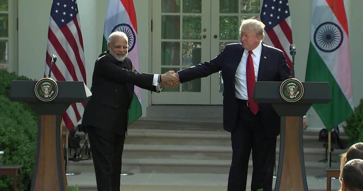 US-India trade war is more myth than reality