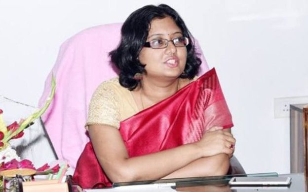IAS Officer Merely Transferred For Spending ₹70 Lakh To