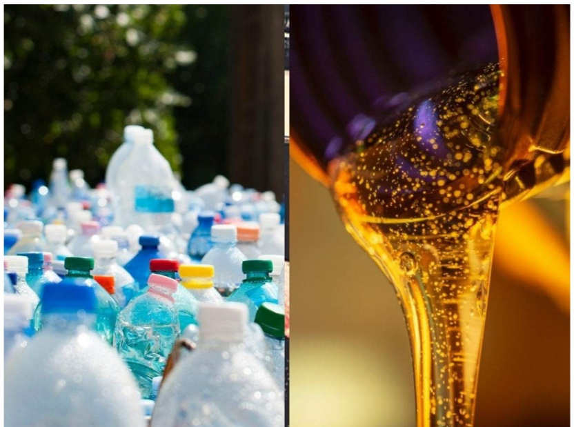Plastic Turned Into Petrol With Cost Coming Down By Half