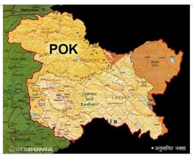 How Pak's worst kept secret cheated people of PoK for 59